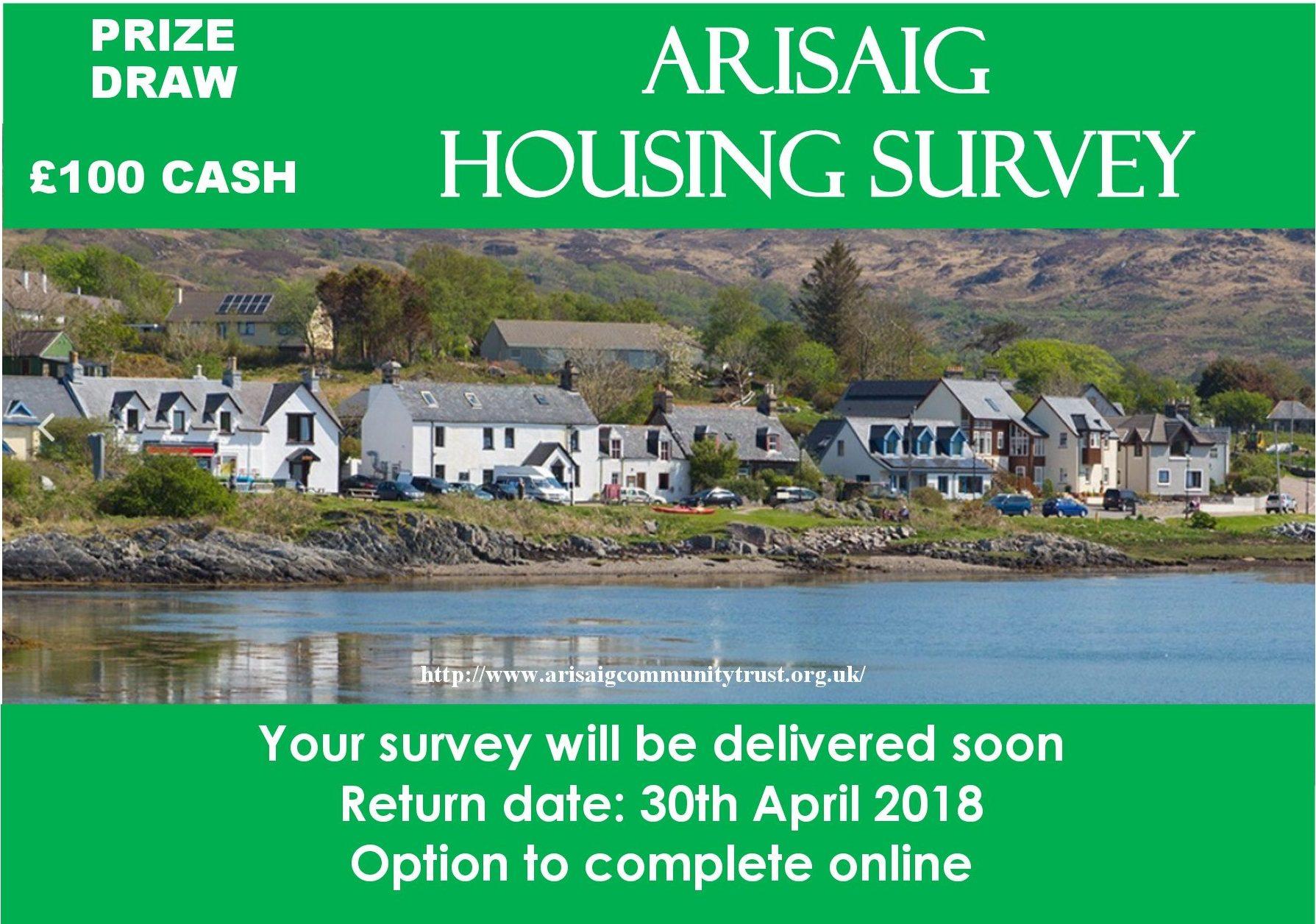 News Arisaig Community Trust