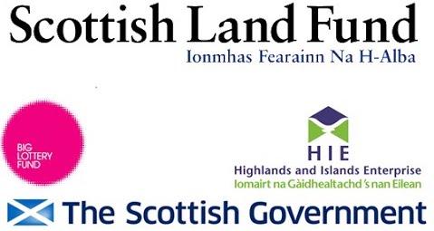 Successful Scottish Land Fund Award! – Arisaig Community Trust